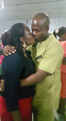 She is A1 On bed & Has Never refused me sex – Man Praises His Wife On Her Birthday