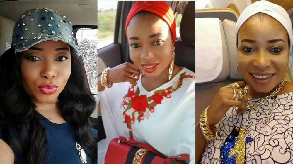 """""""God is the only Sugar Daddy i have""""- Actress Liz Anjorin discloses"""