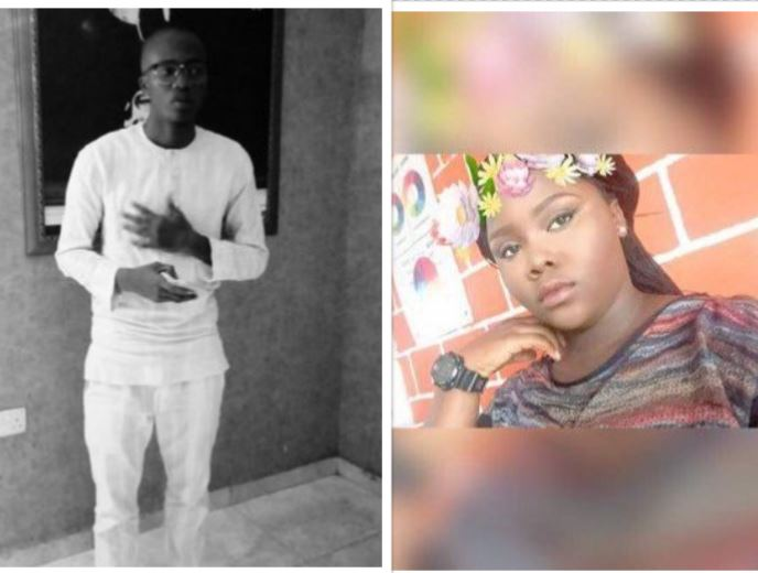 Man Transfer N10 To Lady, After Saying The Language She Understand Is Money & This Happened (photos)