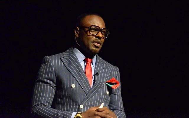 I Was Compelled Back Into Acting – Jim Iyke