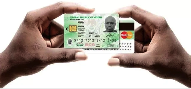 Check where you can get your National Identity Card