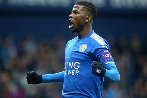 'Super Eagles Will Do Better In 2022 World Cup'- Kelechi Iheanacho