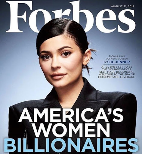 Kylie Jenner Now Richer Than Beyonce, as She Becomes Youngest Female Billionaire