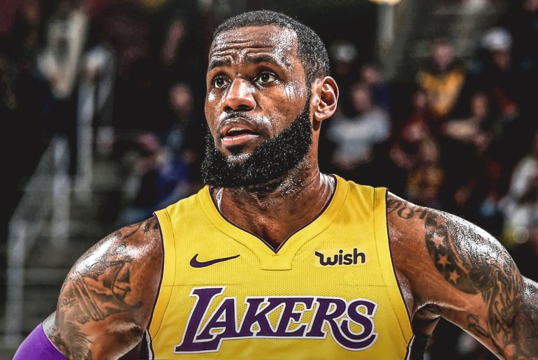 King LeBron  James Is Coming to LA Lakers, Set to Sign $154M contract