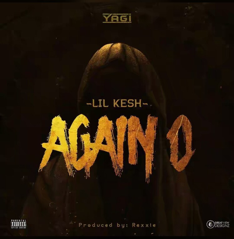 MUSIC: Lil Kesh – Again O