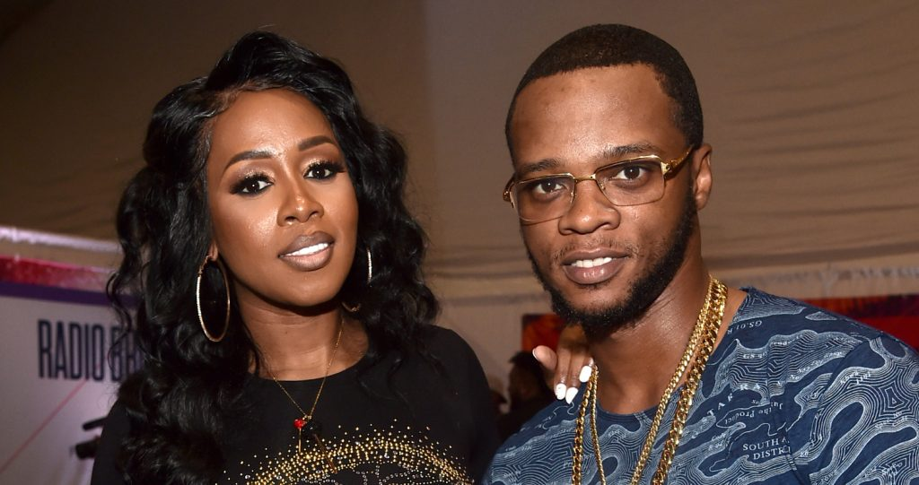 Remy Ma & Husband Papoose Expecting First Child Together