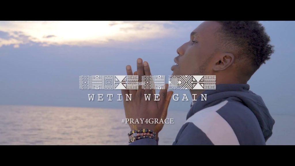 "VIDEO: Victor AD – ""Wetin You Gain"""