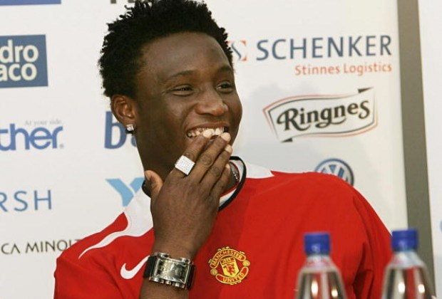 Check Out The 8 Famous Transfer HIJACKINGS in Football (Photos)
