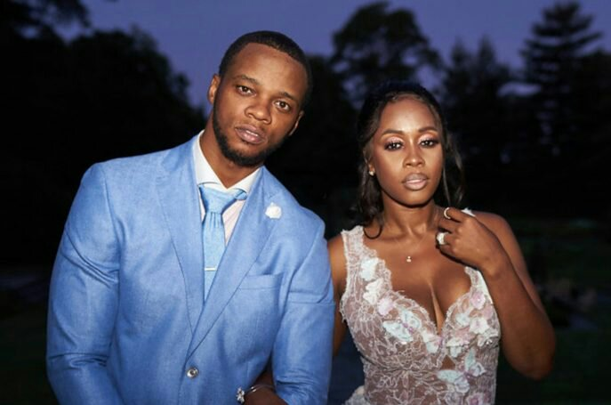 Remy Ma and Papoose Renew Their Vows After 10 Years of Marriage