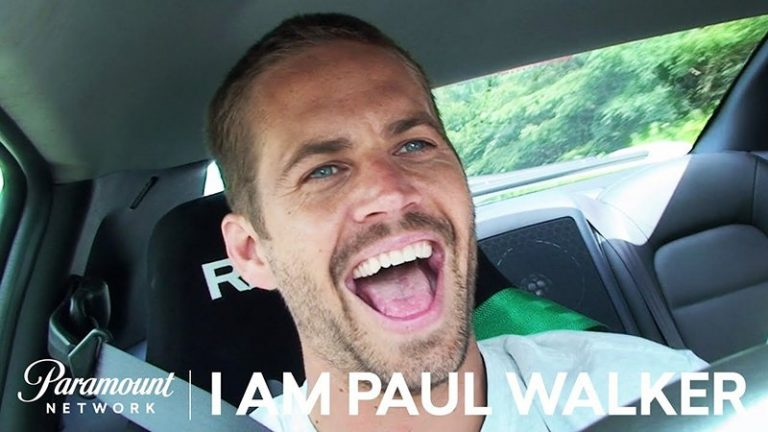 I Am Paul Walker Trailer: Documentary on the Late Actor Debuts