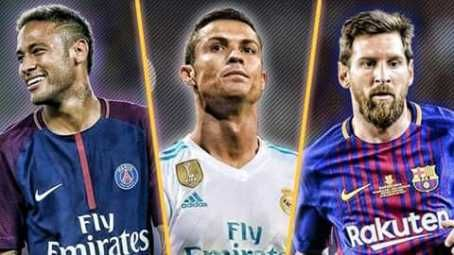 Cristiano Ronaldo Tops 2018 Instagram Football Celebrities Rich List (See Top 5)