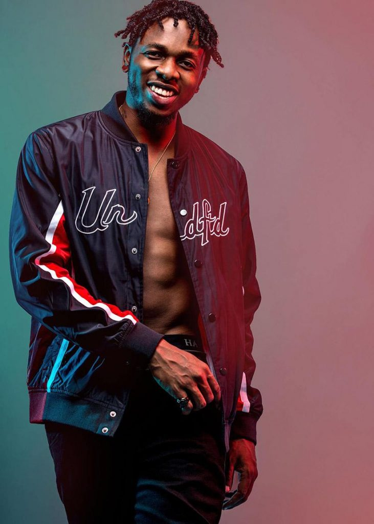 Runtown's Former Label Starts Fresh War With Him For Allegedly Going Against A Court Injunction