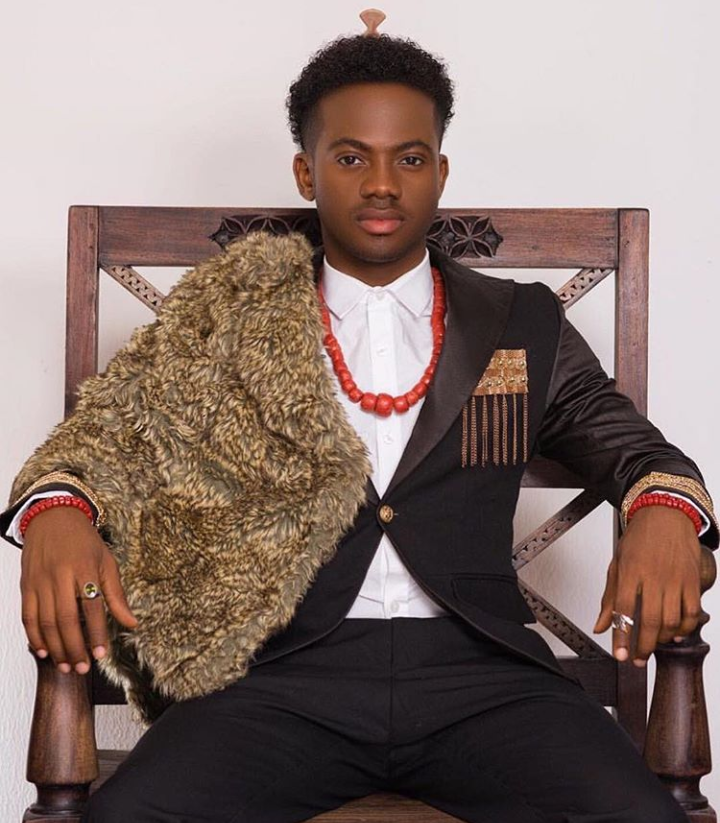 Korede Bello Is A One Minute Man In The Industry – Twitter User Discloses!