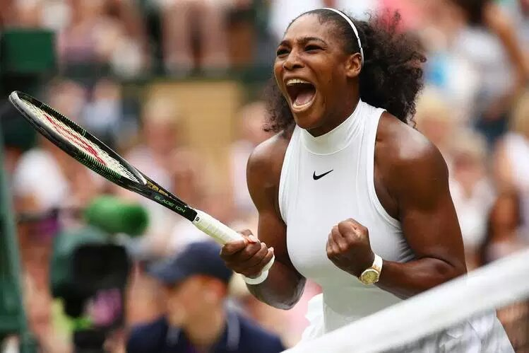 Serena Williams Climbs Into World's Top 30 Ranking After Reaching Wimbledon Final