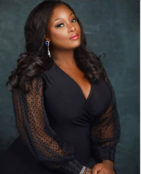 Married OAP Toolz Warns Men to Stop Sending Her Photos of their D*cks