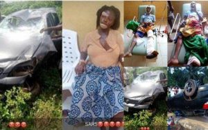 Student Who Had an Accident While Being Chased by SARS Finally Dies