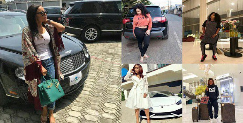 "See List of Nigerian Female Celebrities Who Are ""SMALL GIRL WITH BIG GOD""… Number 4 Will Shock You"