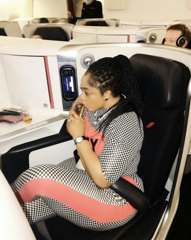 list of nigerian female celebrities who are small girl with big god number 4 will shock you