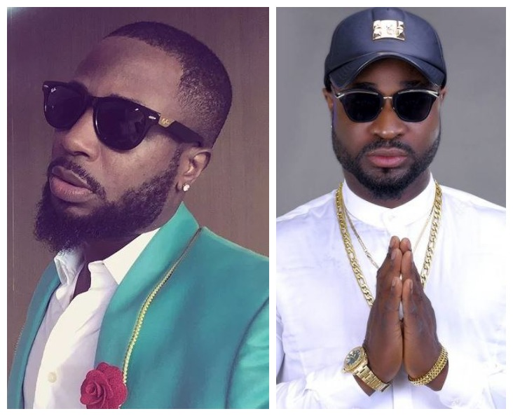 Harrysong And Blogger Tunde Ednut Fight Dirty On Social Media (See Details)