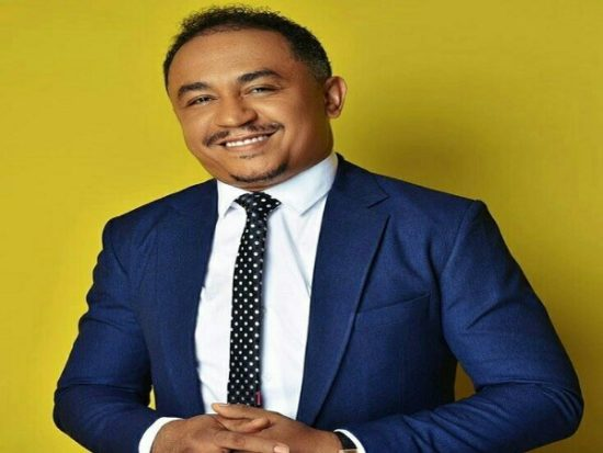 Daddy Freeze Reveals The Moment He Became A Christian