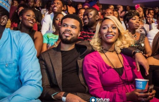 DJ Cuppy Reveals She Fell In Love With Asa Asika 10 Years Ago
