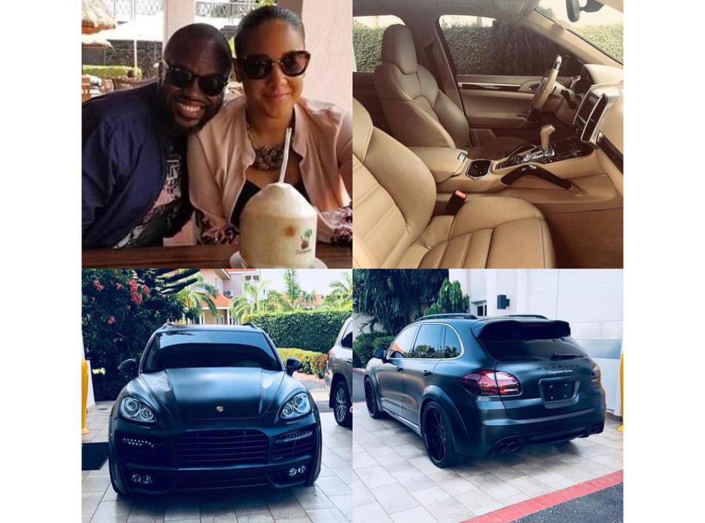Davido Attacks Troll Who Tried To Steal His Girlfriend, Chioma's Assurance (Photos)