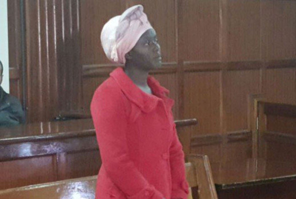 Send Her To Jail - Mother Tells Court After Finding Out Her Daughter Stole Her Money
