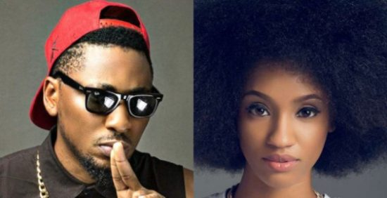 "Singer, Pepenazi Reveals He Has A Huge Crush On ""Married"" Di'Ja"