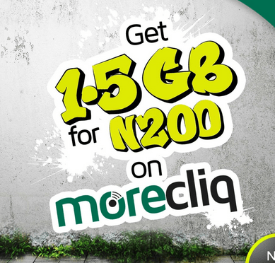 Awoof Brekete!! Get 1.5GB for N200 on 9mobile