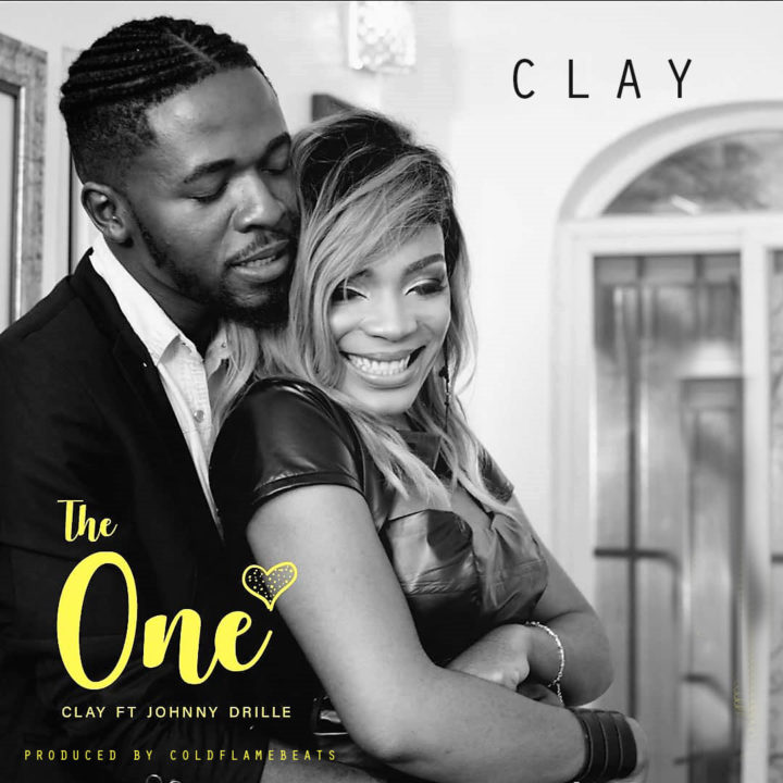 AUDIO + VIDEO: Clay ft. Johnny Drille – The One