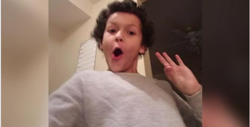 9-Year-Old Boy Commits Suicide After Coming Out As Gay
