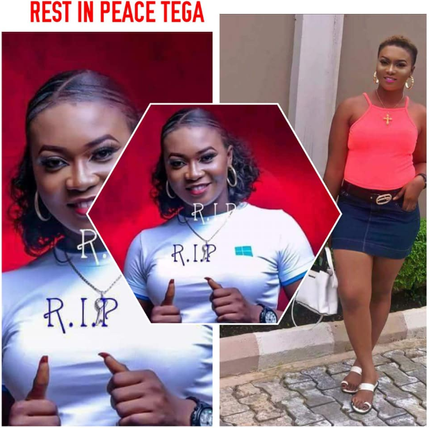 Slay Queen Dies After Complaining Of Movement In Her Private Part (Photos)