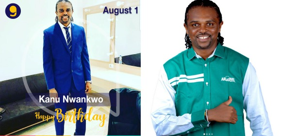 10 Facts About Nwankwo Kanu As He Celebrate His 42nd Birthday Today
