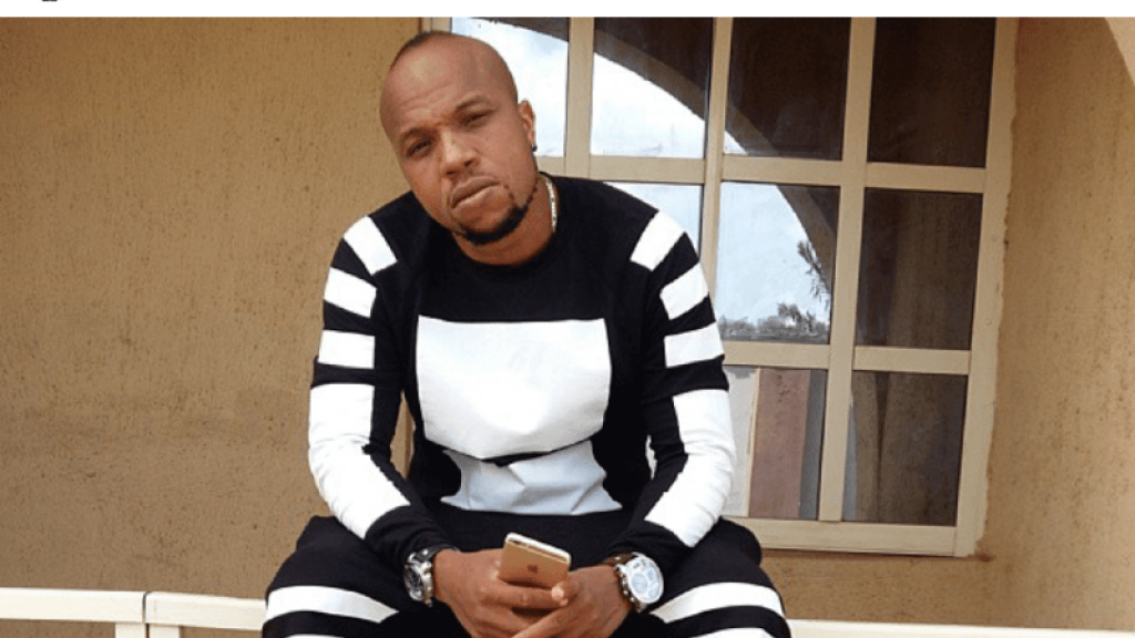 I Want A Woman Like My Mother – Charles Okocha