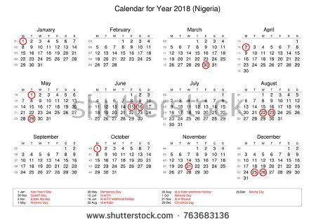 FG Announces August 21st And 22nd As Public Holiday