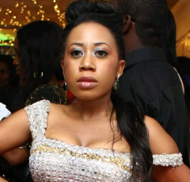I can't remember the last time I had s*x – Moyo Lawal