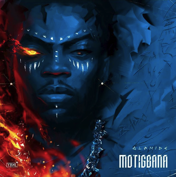 Lyrics of Motigbana by Olamide