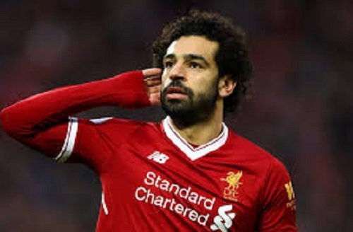 Mo Salah Joins Messi And Ronaldo On Shortlist For Uefa Award