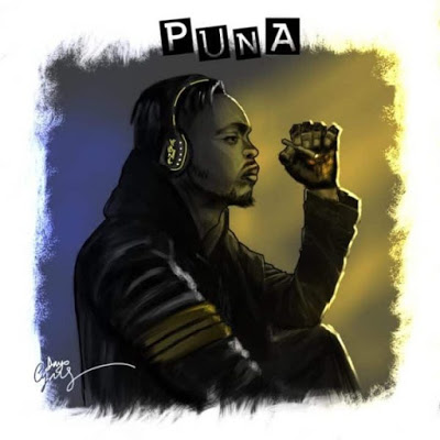 [LYRICS]: Olamide – Puna (Freestyle)