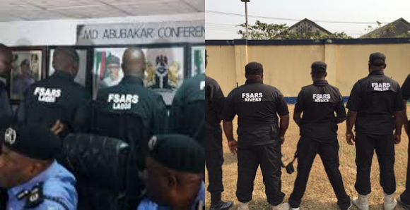 IG Orders SARS Operatives To Wear Police Uniform Pending Launch Of New SARS Uniform