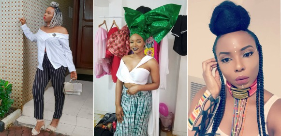 """You're getting old, go and marry""- Fan Tells Yemi Alade, She replies."