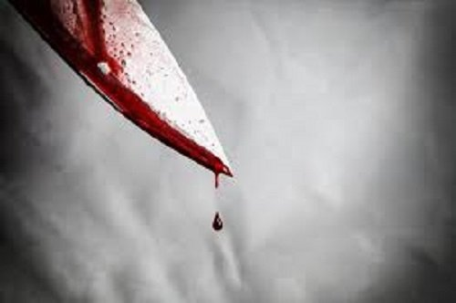 Police Officer Stabs Man to Death for Dating His Wife