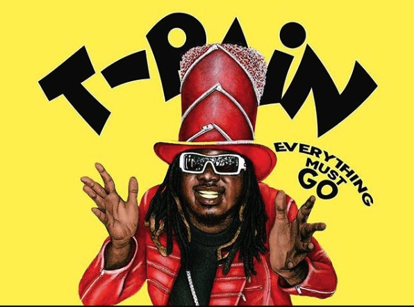 T-Pain Rest Of Your Life mp3 download