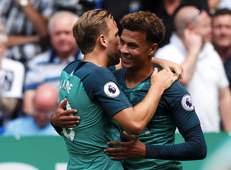 Newcastle United 1 - 2 Tottenham [Premier League] Highlights 2018/19 Mp4 Download