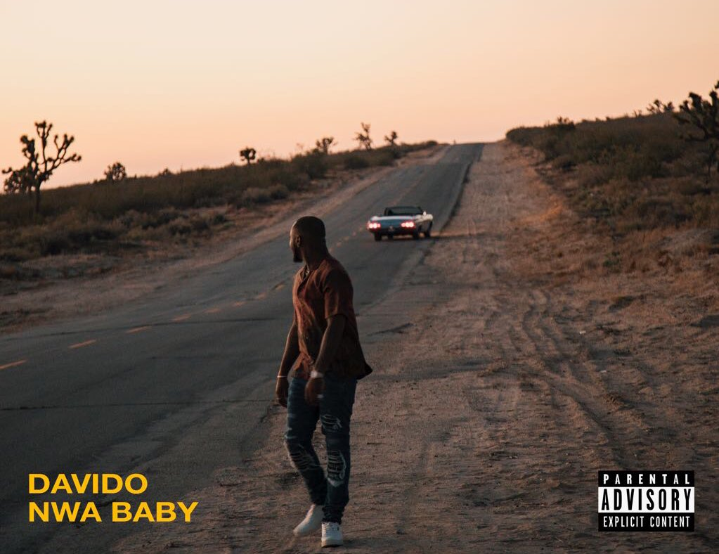 nwa baby by davido mp3