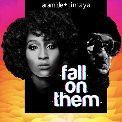 Fall On Them Mp3 Download