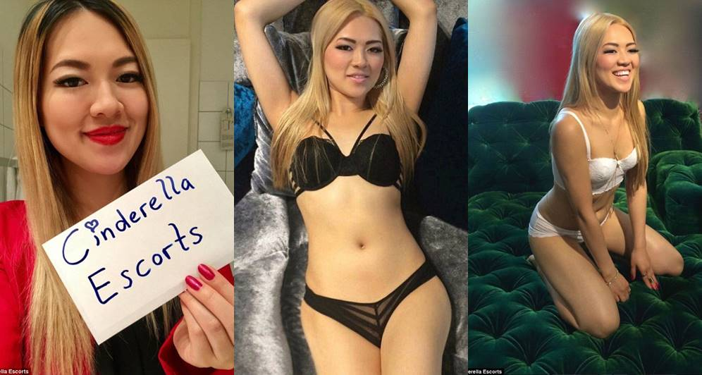 Germany Teenager Auctions Her V!rg!n!ty For ₦103 Million (See photos)