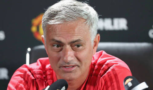 I'm One of The Greatest Managers In The World – Jose Mourinho Boasts