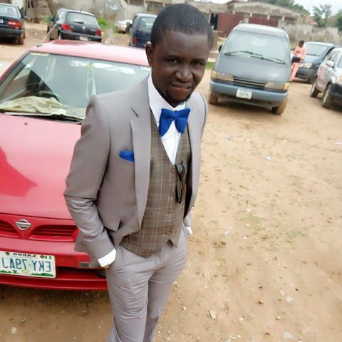 Banker Arrested on His Wedding Day For Defrauding Customer off N1m (Photo)