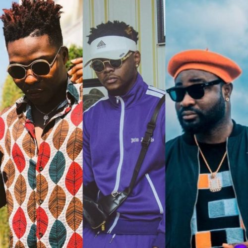 BEEF UPDATE: Kizz Daniel Should Keep Quiet And Grow Up – Harrysong
